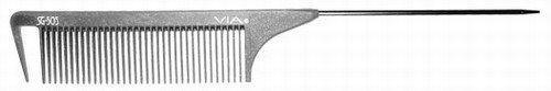 Via SG-505 Silicone Graphite Comb
