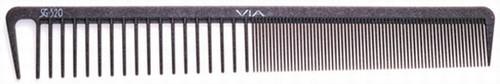 Via SG-520 Silicone Graphite Comb