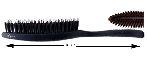 YS Park 558 Carbon Chignon Brush