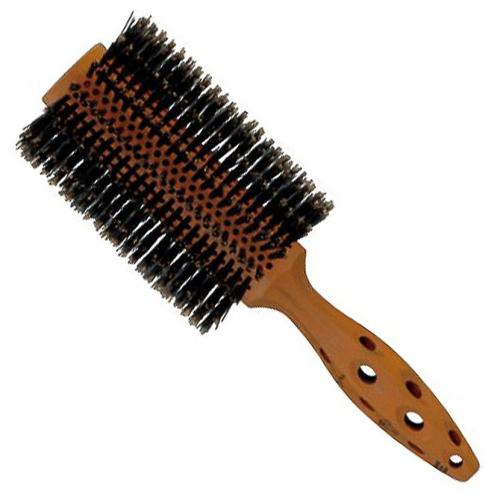 YS Park 80DA1 Daruma Straightening Brush