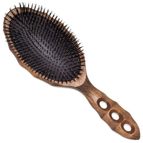 YS Park 120CS1 Tortoise Brush