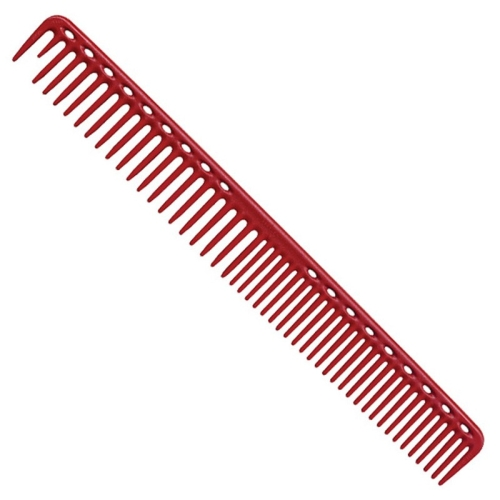 YS Park 333 Cutting Comb - Red