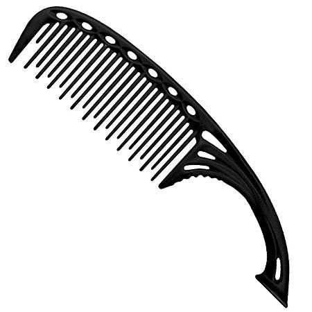 YS Park 605 Tinting Comb - Black