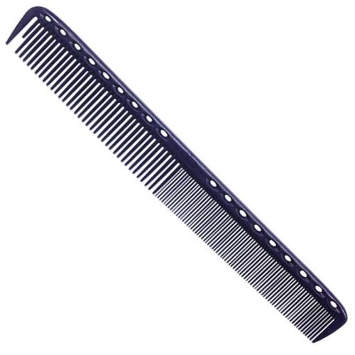 YS Park 335 Cutting Comb - Purple