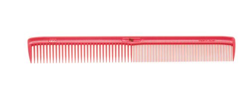BW Boyd 123 Pink Ultem Comb