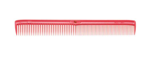 BW Boyd 124 Pink Ultem Comb