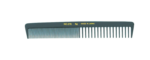 BW Boyd 276 Carbon Cutting Comb