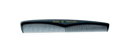 BW Boyd 573 Styling Comb - Black