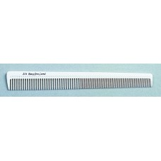 Beuy Pro 201 Barbering Comb white