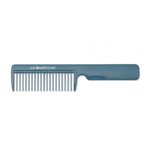 Beuy Pro 500 Cutting Comb blue